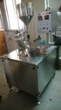 ice cream cone filling packing machine