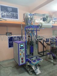 VIP MACHINERIES Arisi Mavu Packing Machine for Industrial