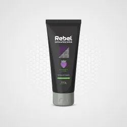 Rebel Exfoliating Scrub Blackberry & Lavender