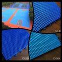 Plastic Interlock Floor Tile (PP Tiles)