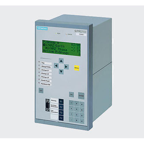 SIEMENS SIPROTEC 7RW80 MANUAL Pdf Download - oukas info