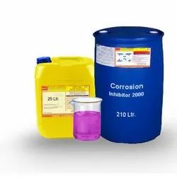 Corrosion Inhibitor Chemical