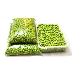 Green Frost Green Peas