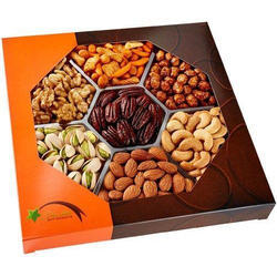 Colorfull Dry Fruit Gift Pack