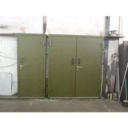Double Leaf Acoustic Door  sc 1 st  IndiaMART & Acoustical Doors in Pune Maharashtra India - IndiaMART pezcame.com
