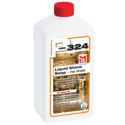 Chemical HMK P324 Liquid Stone Soap no Rinse, Packaging Type: Plastic Bottle