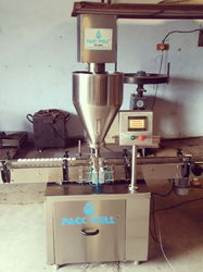 Hing Filling Machine