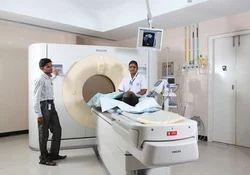256 Slice CT Scan