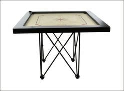 Wooden Carom Table