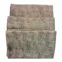 Brown Rayon Fabric