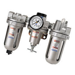 MACT400 Mindman Filter Regulator Lubricator