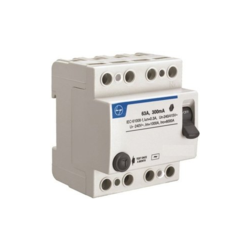 L&T Residual Current Circuit Breaker