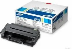 Samsung MLTD205S Single Color Ink Toner  (Black)