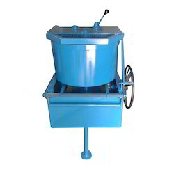 Lab Pan Mixer