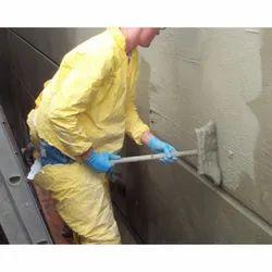 Crystalline Cementitious Penetrating Waterproofing