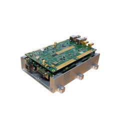CDMA Based Video Transceiver