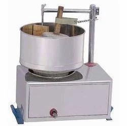 Stainless Steel Wet Grinder Machine, Model Number: WGM05