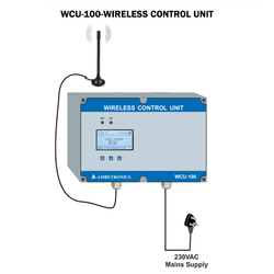 Wireless Control Unit- WCU-100