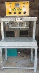 Hydraulic Semi Automatic Paper Dish Machine