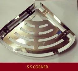 Stainless Steel Triangular Rack