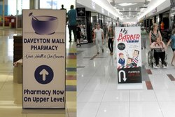 Shopping Outlets Advertising Services