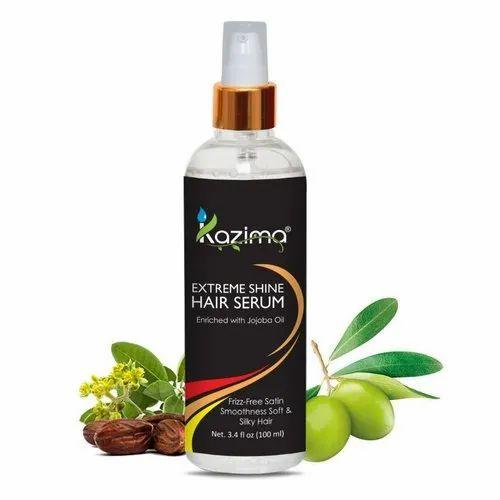 Kazima Extreme Shine Hair Serum