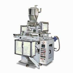 Gel/paste Multi track Machine