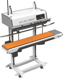 30 Kg Continuous Sealing Machine