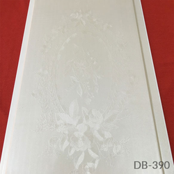 DB-390 Golden Series PVC Panel