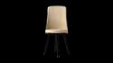 Cafe - Opulent Plus Solid Wood Dining Chair