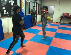 Elite Cross Fitness And Fight Club, Chennai - School