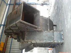 Heavy Engineering Fabrication Service
