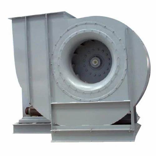 SS Turbodyne Energy Systems Boiler Centrifugal Fans