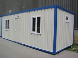 Portable Pre Fabricated Cabin