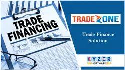 Trade Finance Process Automation