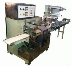 Noodles Wrapping Packing Machine