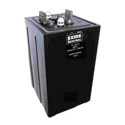 Exide Hdp Standby Tubular Battery