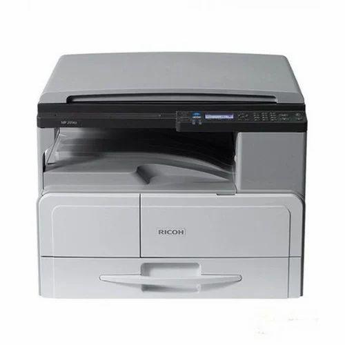 Ricoh Mp Printer