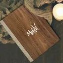 Mdf And Paper Wooden Cover Menu Printing Service, In Pan India