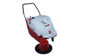 RCM Battery Operated Sweeper Brava 800