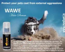 Wawe Hair Serum for pets