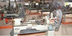 Manufacturing Technology Laboratory Equipment