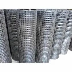 Welded Wire Mesh, for Defence