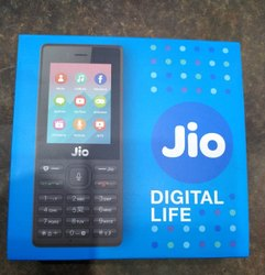 Jio Mobile Phone