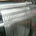 Galvanized Steel Strips