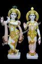 Radha Krishana Sculpture
