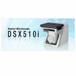 Olympus DSX510i数字显微镜