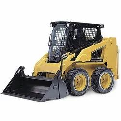 Used Skid Steer Loader