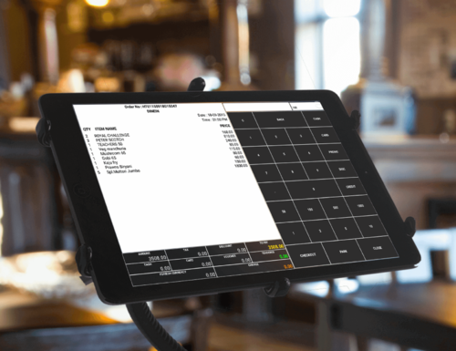 Bar Management Software Service