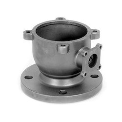 Industrial Valve Castings